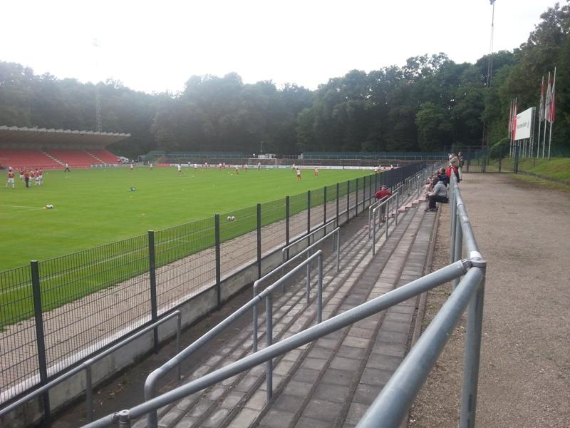 Hotel Koln Fortuna Stadion